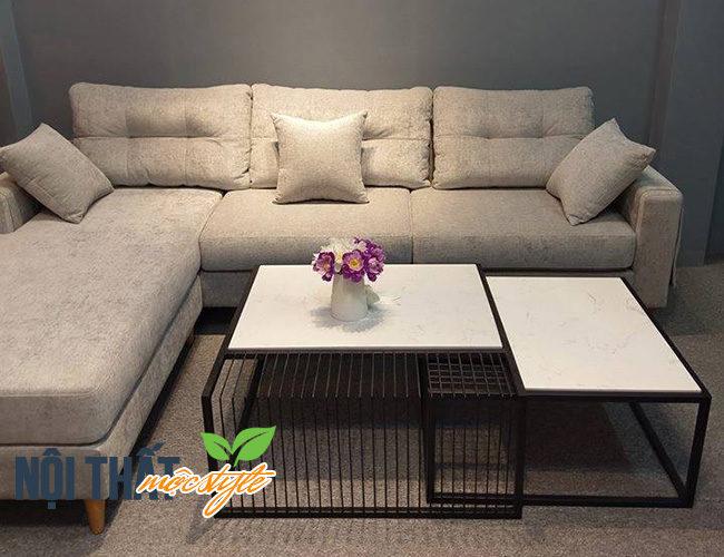 noithatmocstyle.vn-Bàn decor BCF22 mang phong cách retro kết hợp hiện đại