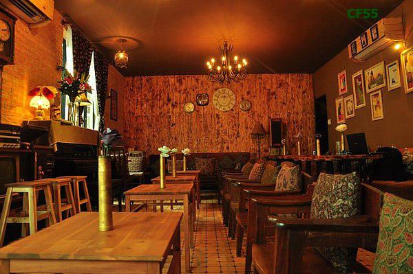 Nội thất nhà hàng, quán cafe giá rẻ,uy tín