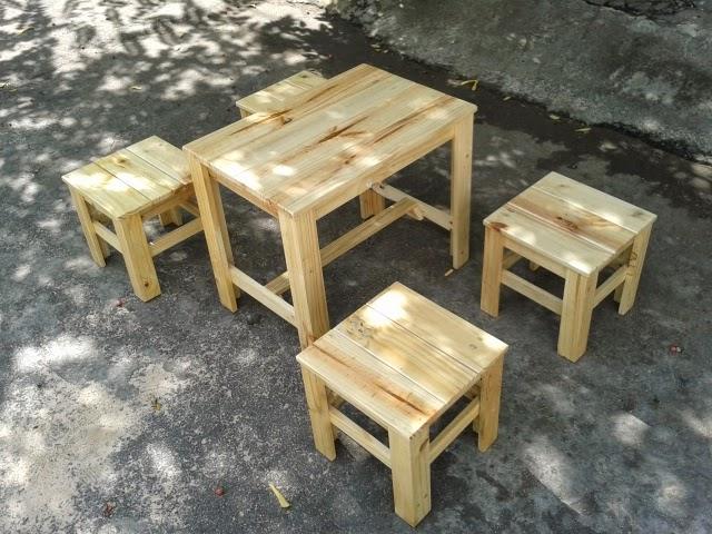 Diễn đàn rao vặt: Chia sẻ bí quyết chọn mua bàn ghế cà phê giá rẻ Ban-ghe-cafe-gia-re-17-1
