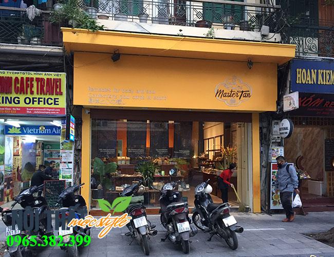 Cửa hàng thực phẩm chức năng Master Tan-noithatmocstyle.vn