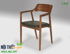Ghế hiroshima CF62 tuyệt tác từ bàn tay và khối óc của các kiến trúc sư cũng như các bậc thợ lành nghề
