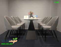 Bàn ghế ăn nhập khẩu CF88